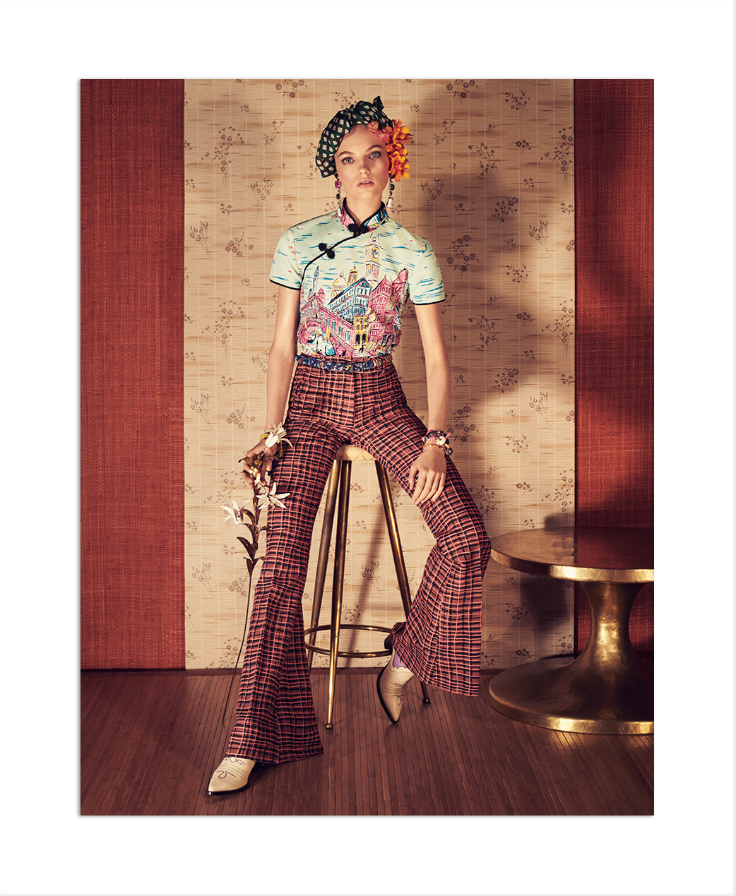 ROSE & IVY Journal Spring Has Arrived at Zara and We Want Everything