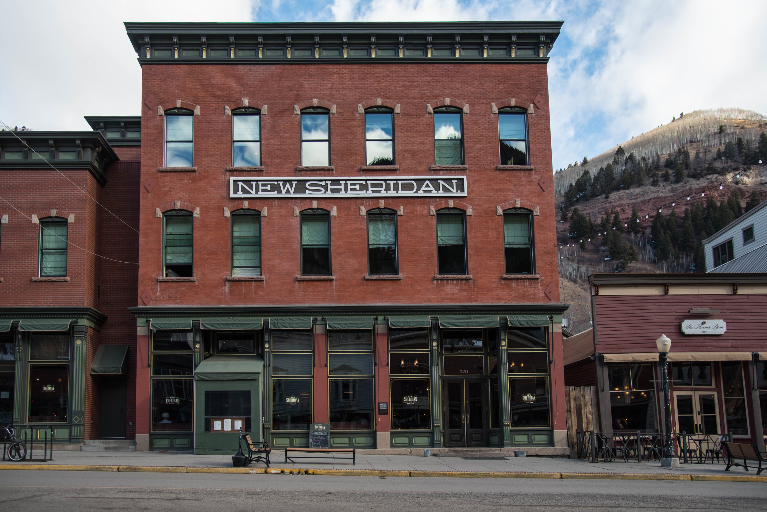ROSE & IVY Journal Escape to Telluride What to Do & Where to Eat & Stay