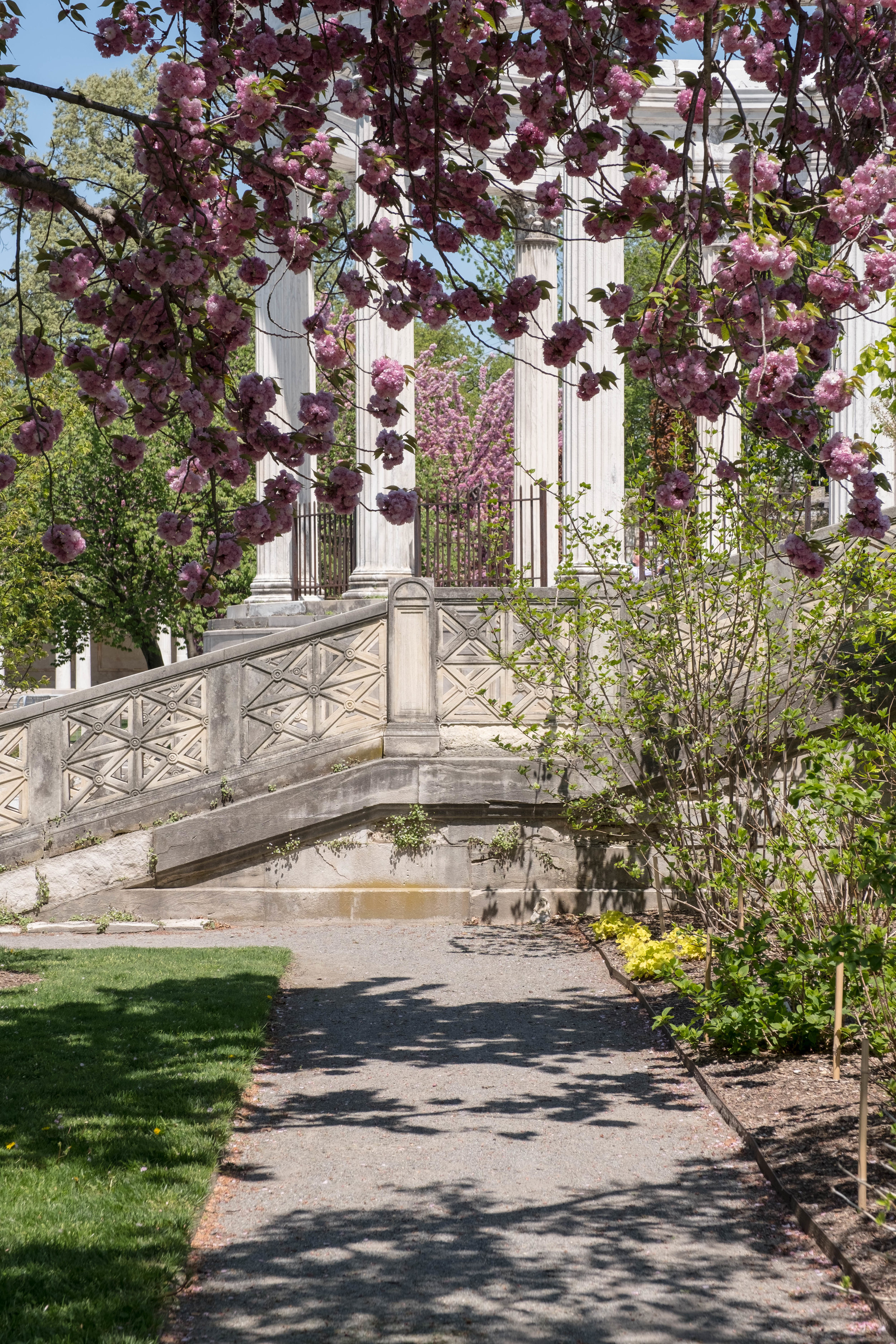 ROSE & IVY Journal The Secret Garden Discovering the Beauty of Untermeyer Gardens and Parks