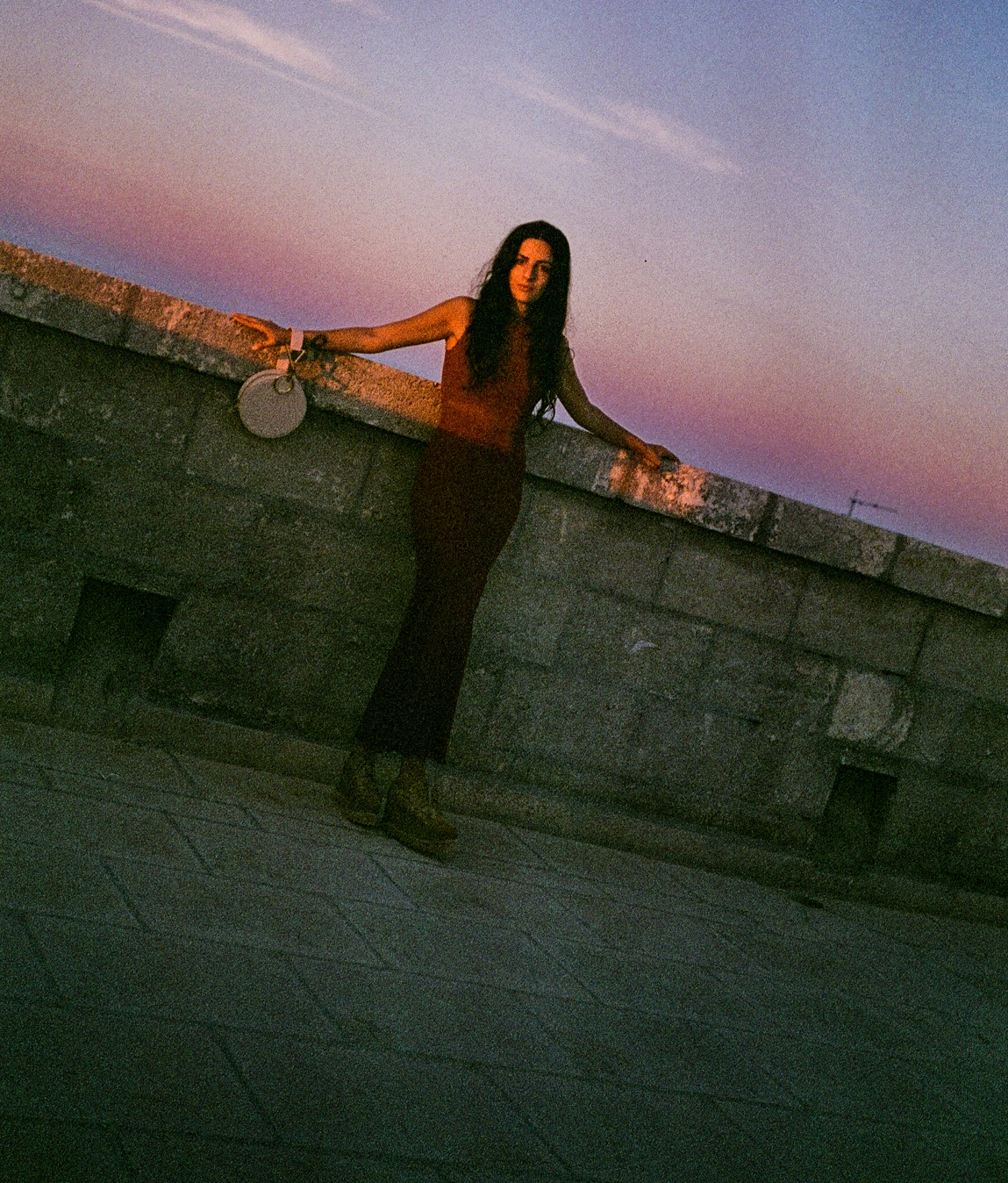 ROSE & IY Journal Designer Profiles Tara Zadeh