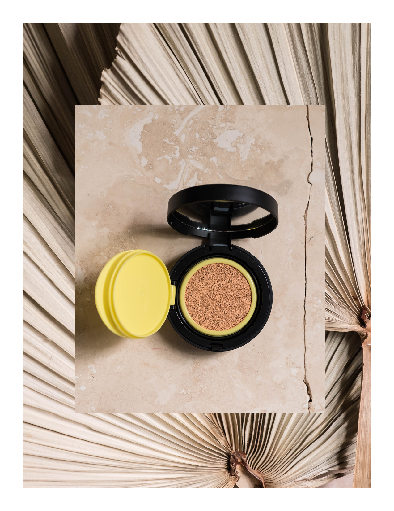 ROSE & IVY Journal Our Favorite Sunscreens with a Dose of Color Belif Moisture Bomb