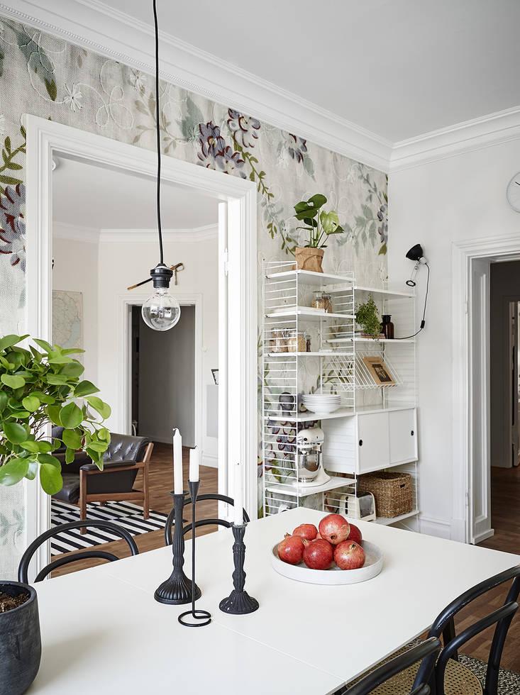 ROSE & IVY Journal A Botanical Inspired Kitchen