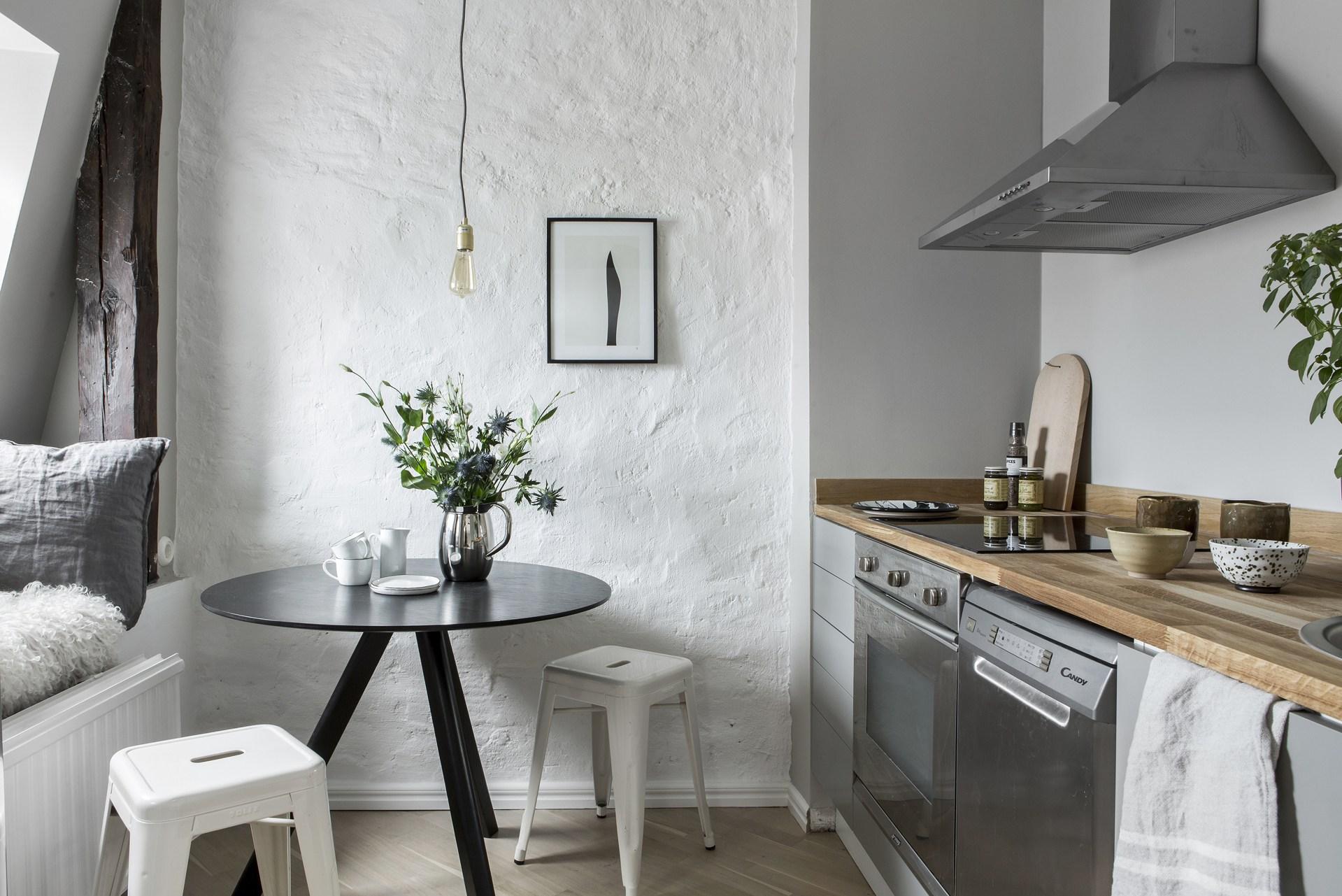 ROSE & IVY Journal Inspiring Interiors Undone Walls