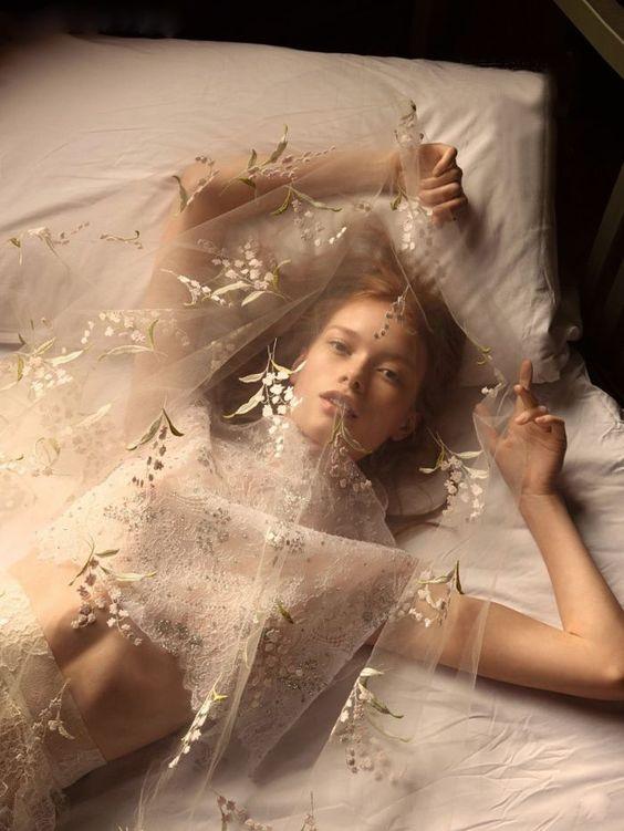 Beauty Sleep - An Easy Tip for Softer Hair