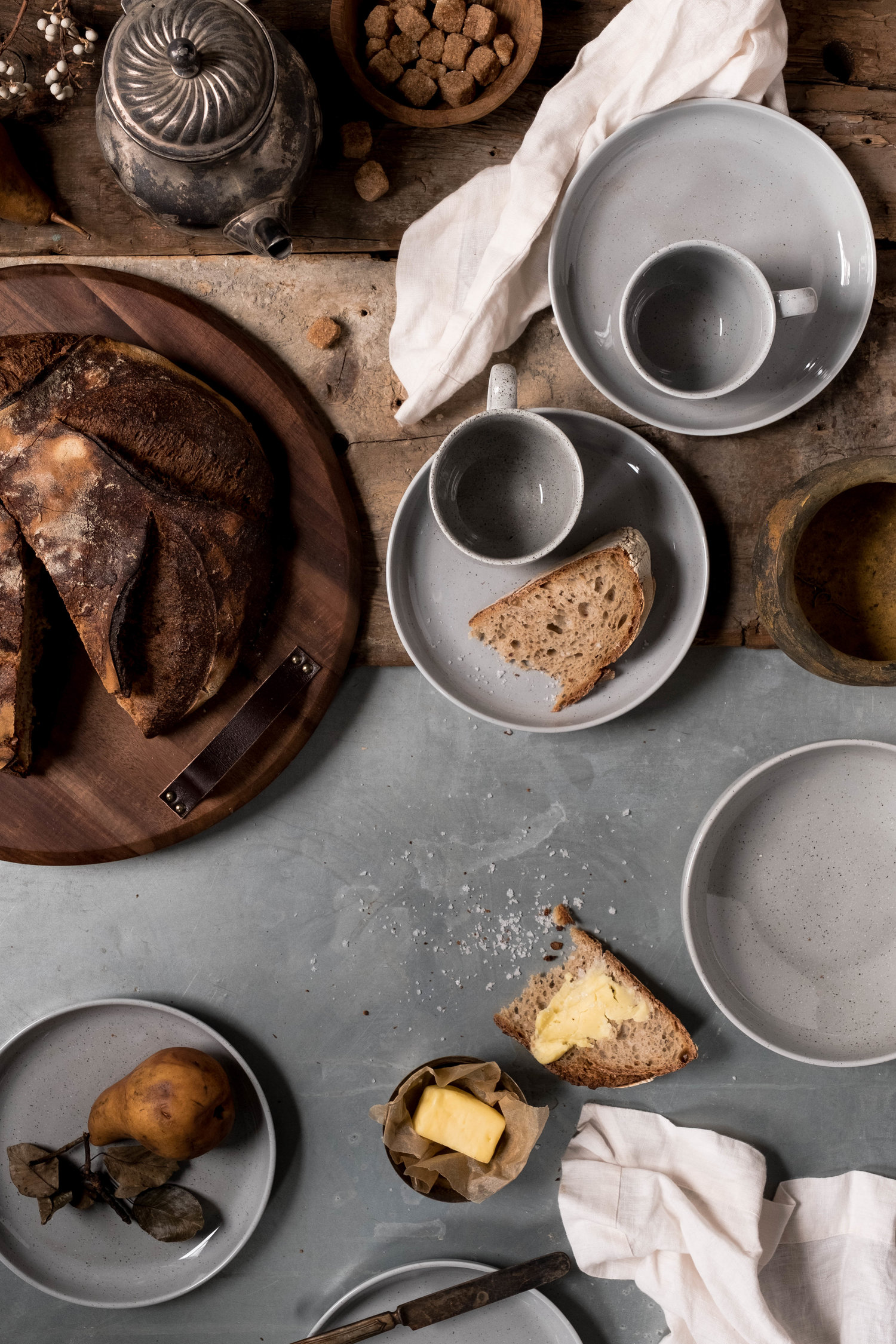 Holiday Gifting | A Taste of Scandinavia Lenox Dansk Raina