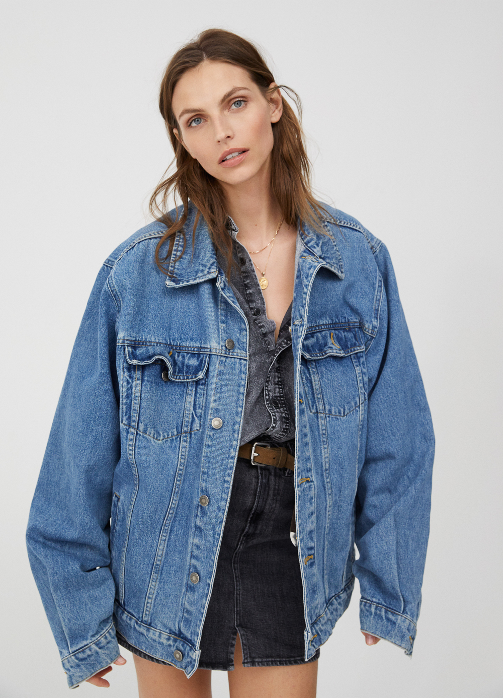 ROSE & IVY Journal Our Favorite Denim Jackets