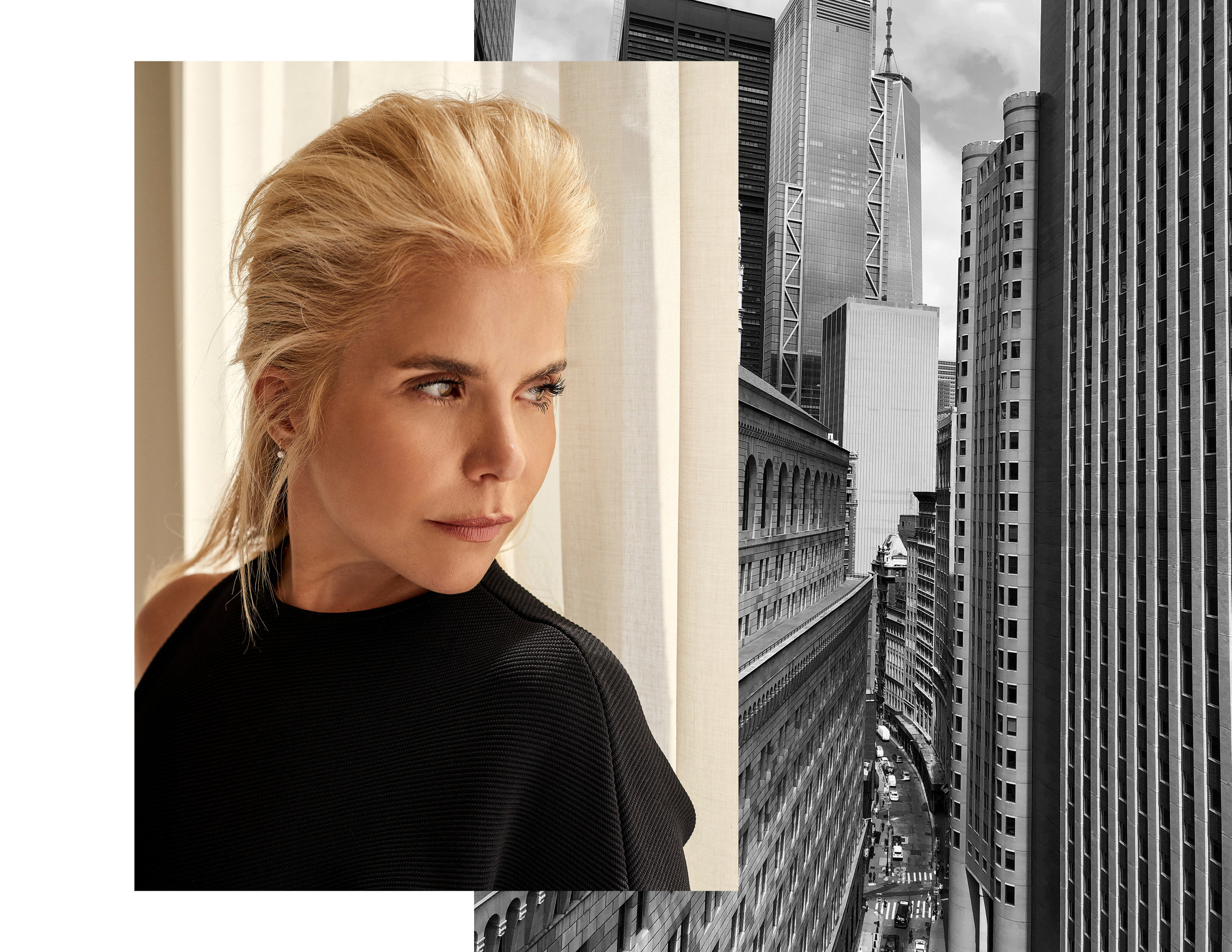 ROSE & IVY x Paloma Faith on Breaking the Mold, Empowering Women and Her New Series Pennyworth