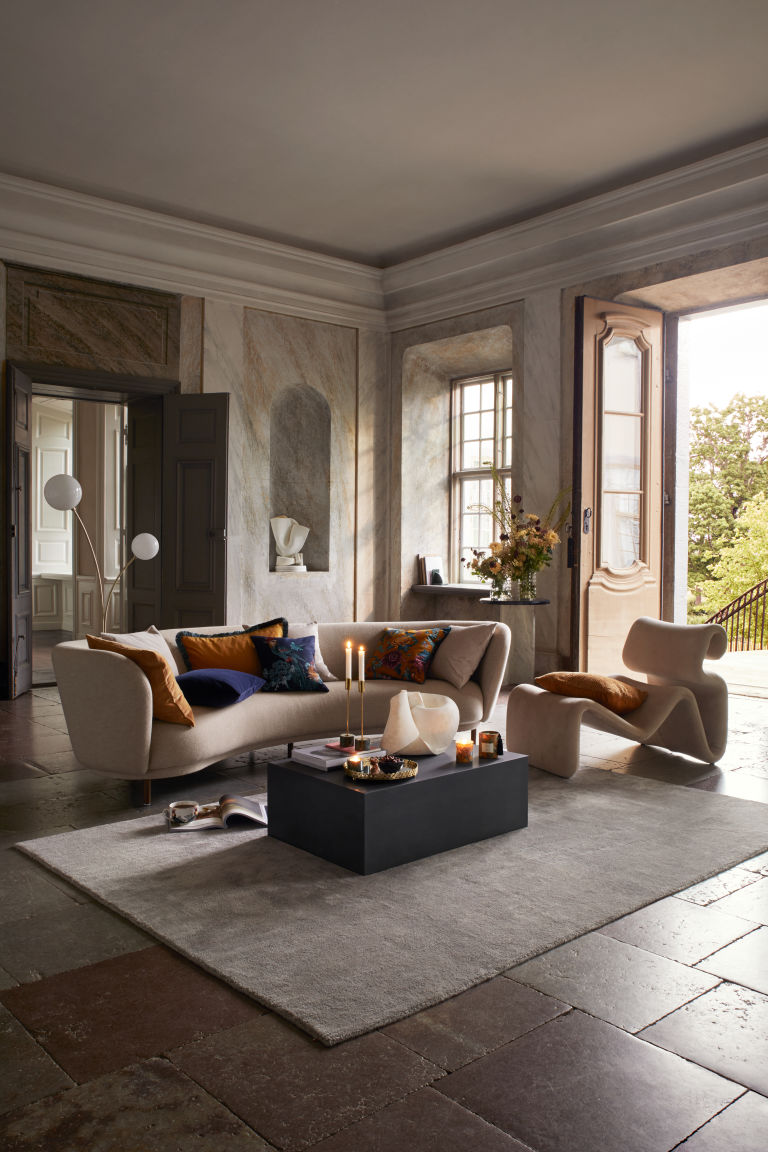 ROSE & IVY New Home Finds from H&M Home Fall 2019