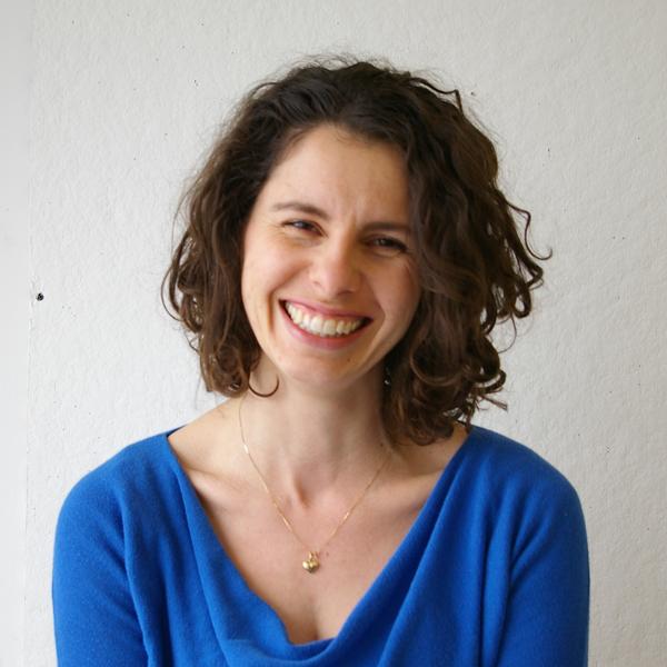 Claudia Paraschiv