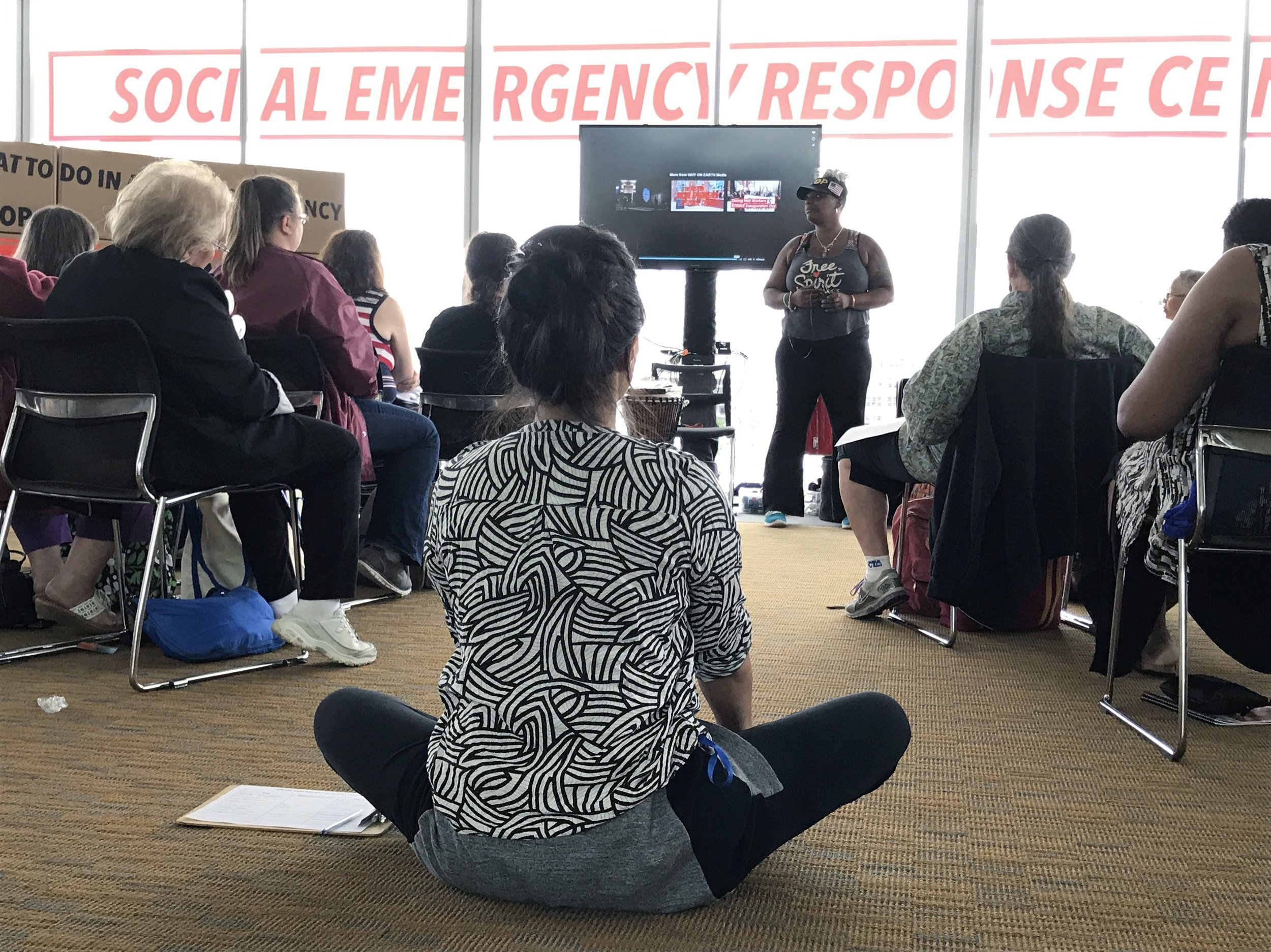 National Education Association Conference - Boston, MA
