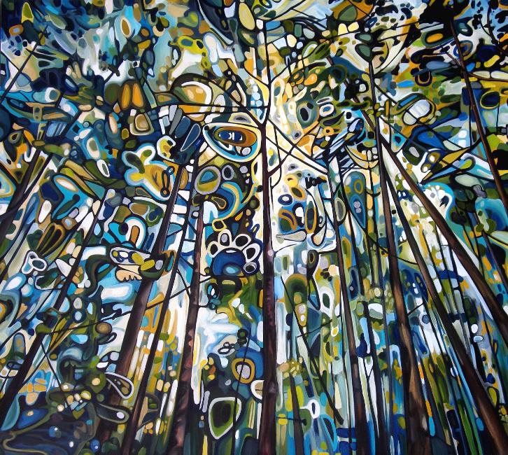 August Forest 52x46.jpg