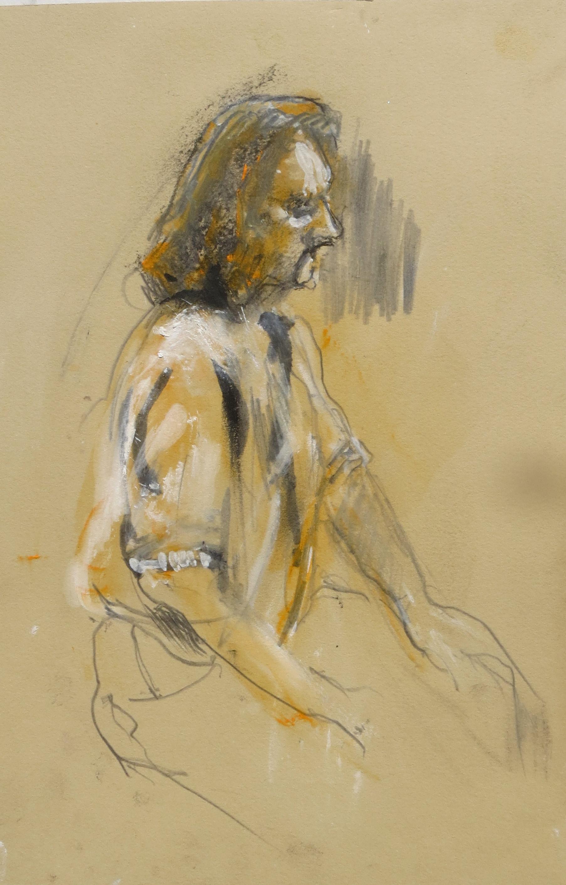 Gerry Wubben by Susanne Vincent