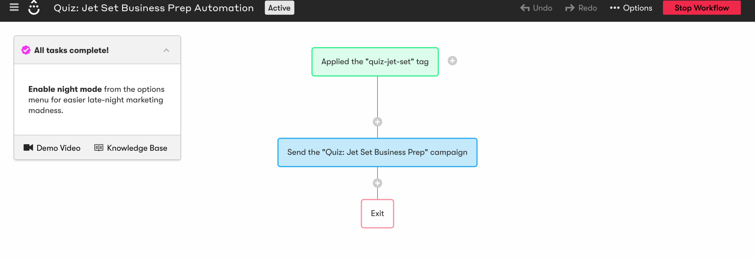 quiz-automation