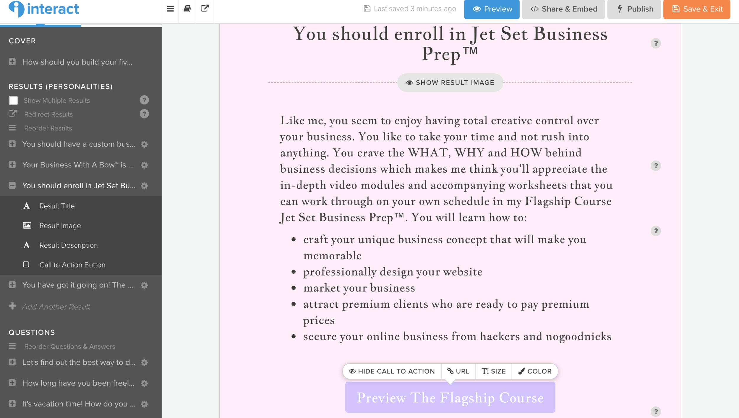 interact-quiz-builder-results
