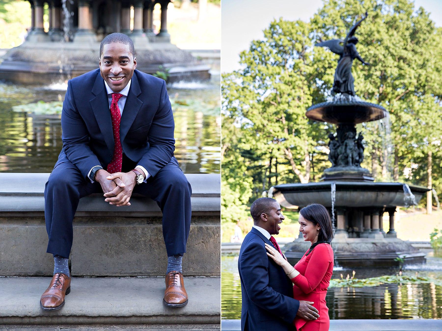 Central Park Engagement - Marissa and Nick_0028.jpg