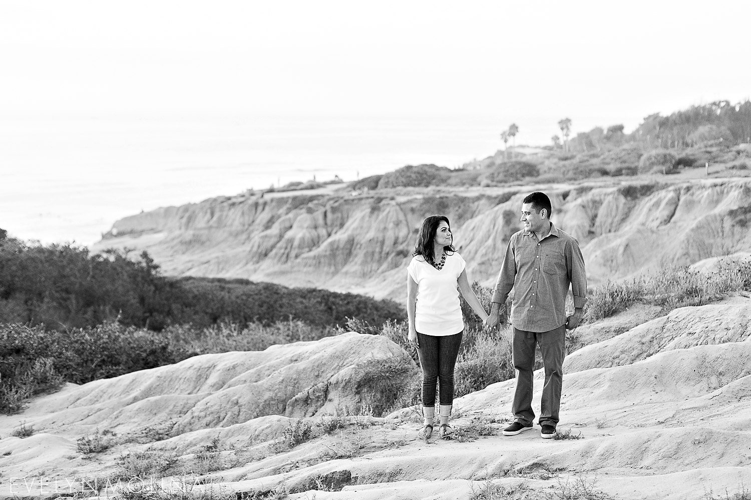 Sunset Cliffs Engagement - Berenice and David_014.jpg