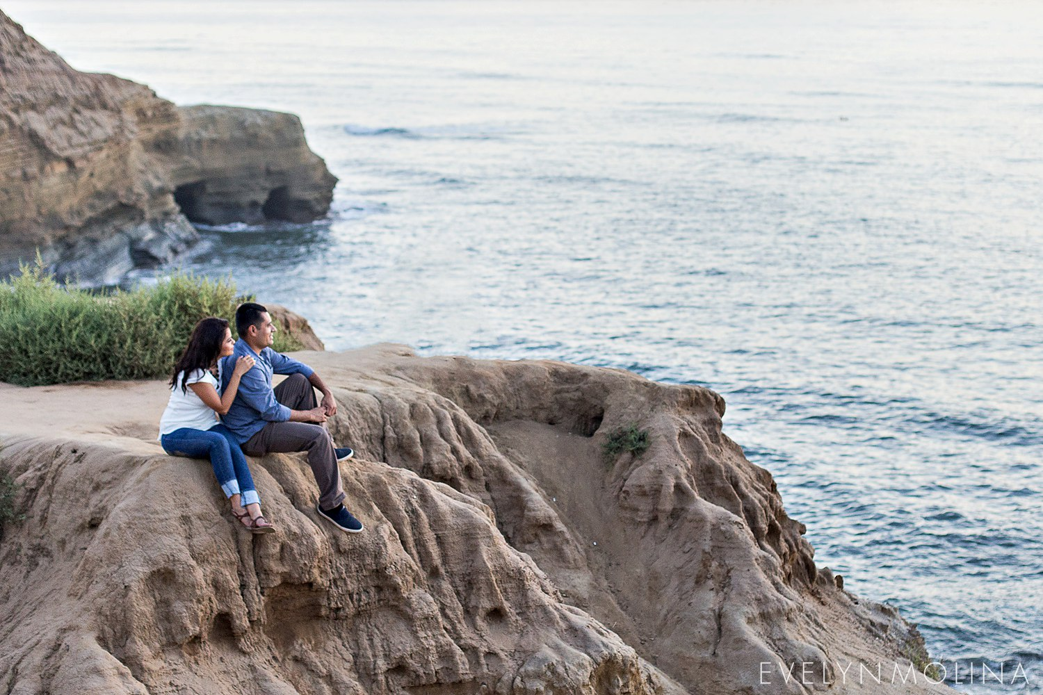 Sunset Cliffs Engagement - Berenice and David_015.jpg
