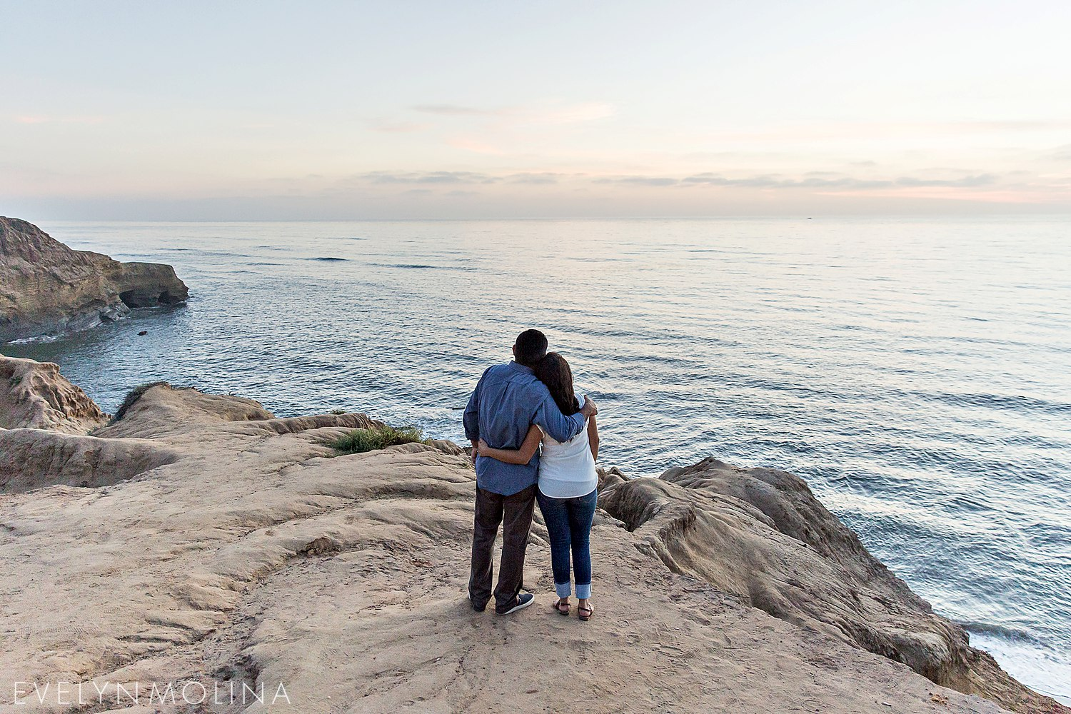 Sunset Cliffs Engagement - Berenice and David_018.jpg