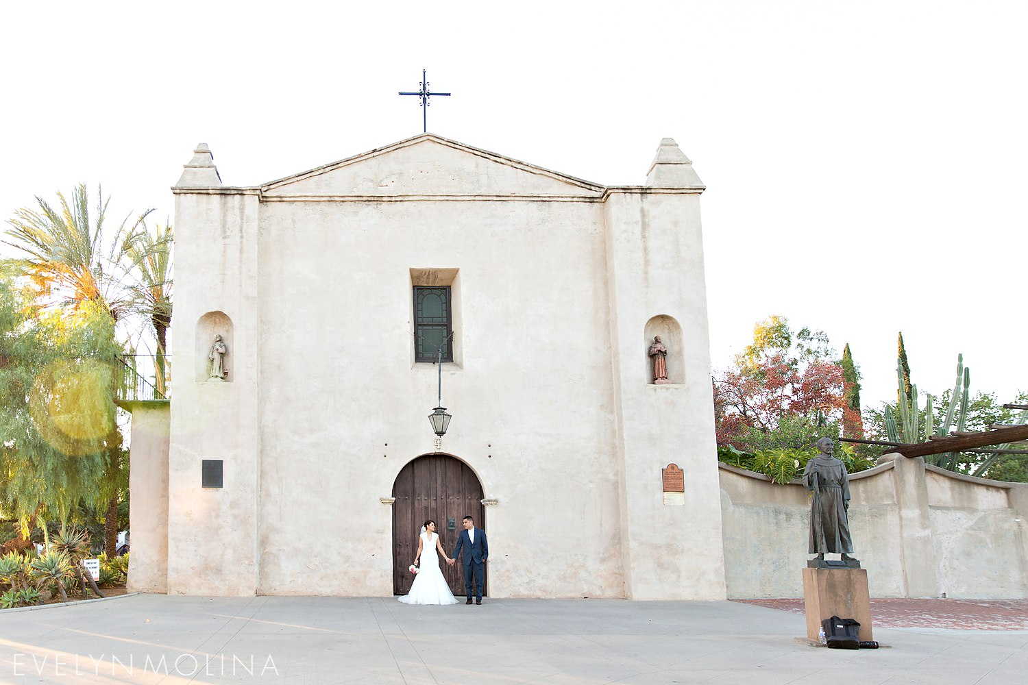San Gabriel Mission Wedding - Berenice and David_028.jpg