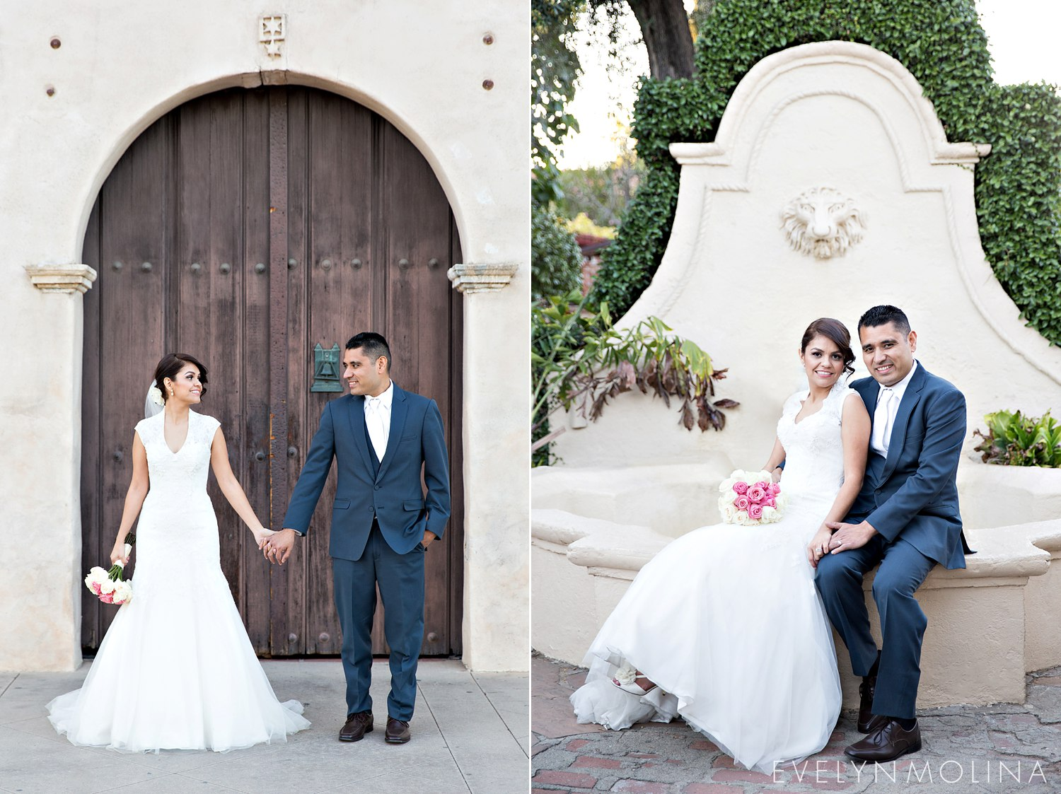 San Gabriel Mission Wedding - Berenice and David_037.jpg