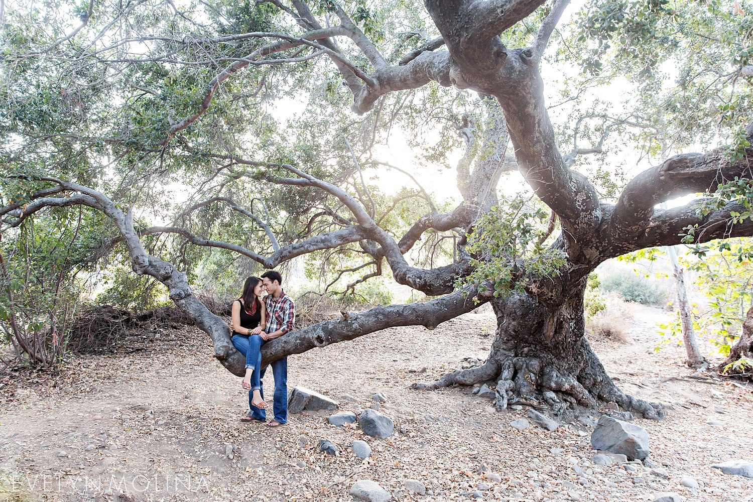 Mission Trails Engagement - Evelyn Molina Photography_013.jpg