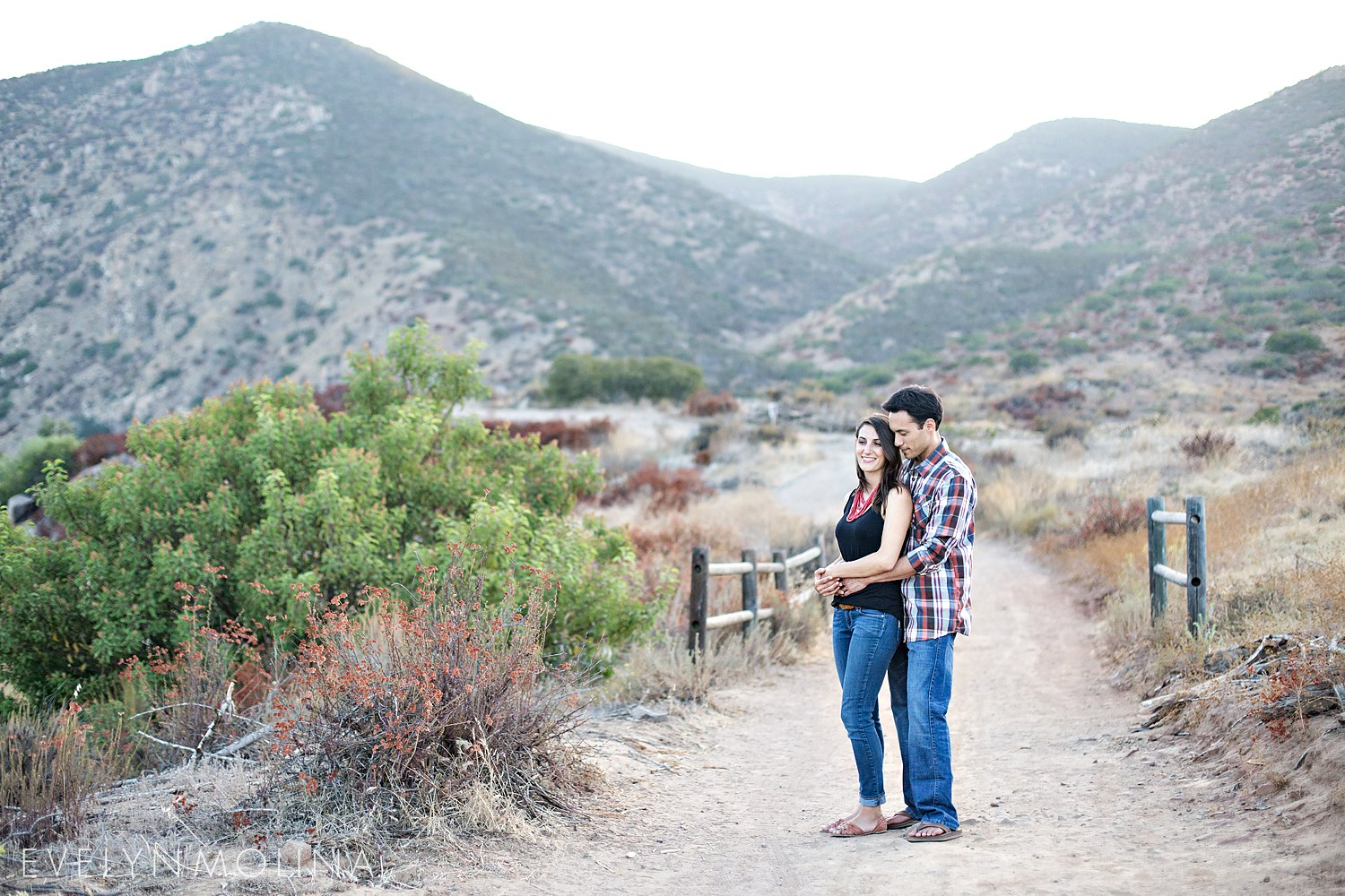 Mission Trails Engagement - Evelyn Molina Photography_015.jpg