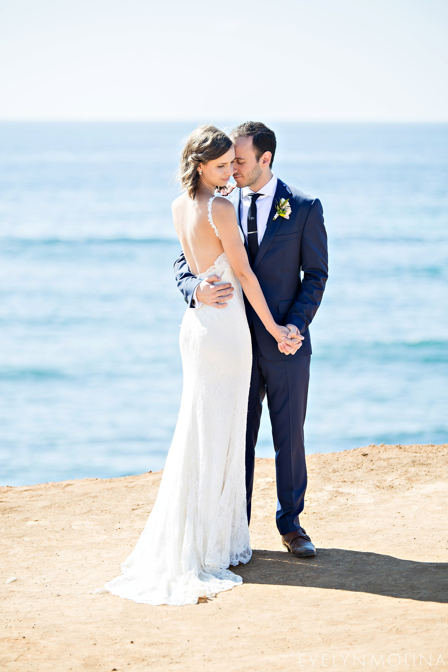 Sunset Cliffs Wedding Portraits - Becca and Alex - Evelyn Molina Photography_0007.jpg