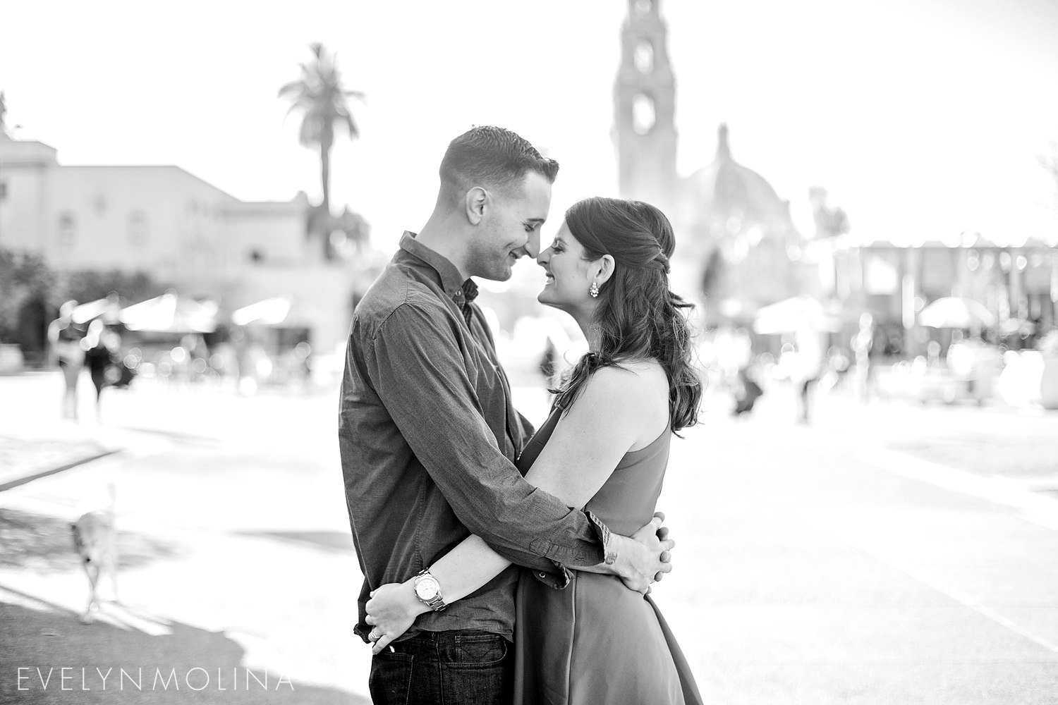 Sunset Cliffs Engagement Session - Carly and Alex - Evelyn Molina Photography_0003.jpg