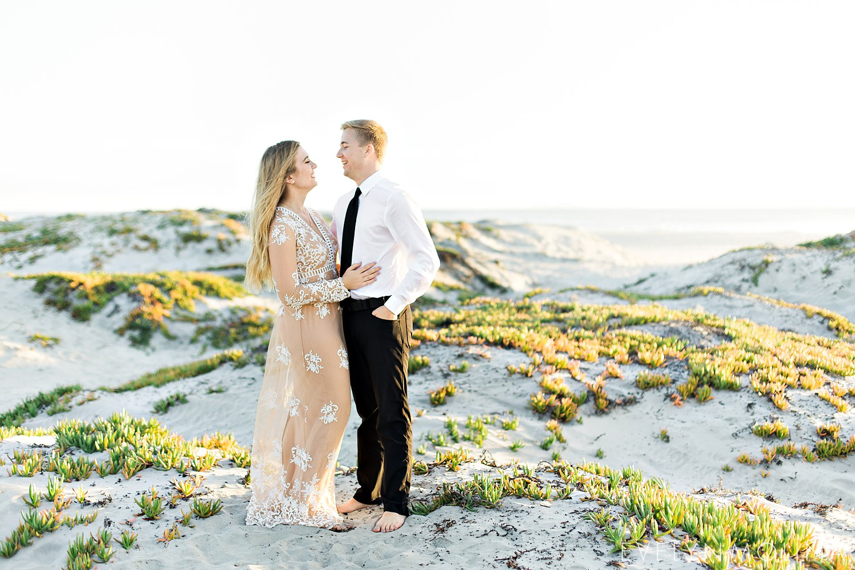 Coronado Engagement Session - Megan and Colin_035.jpg