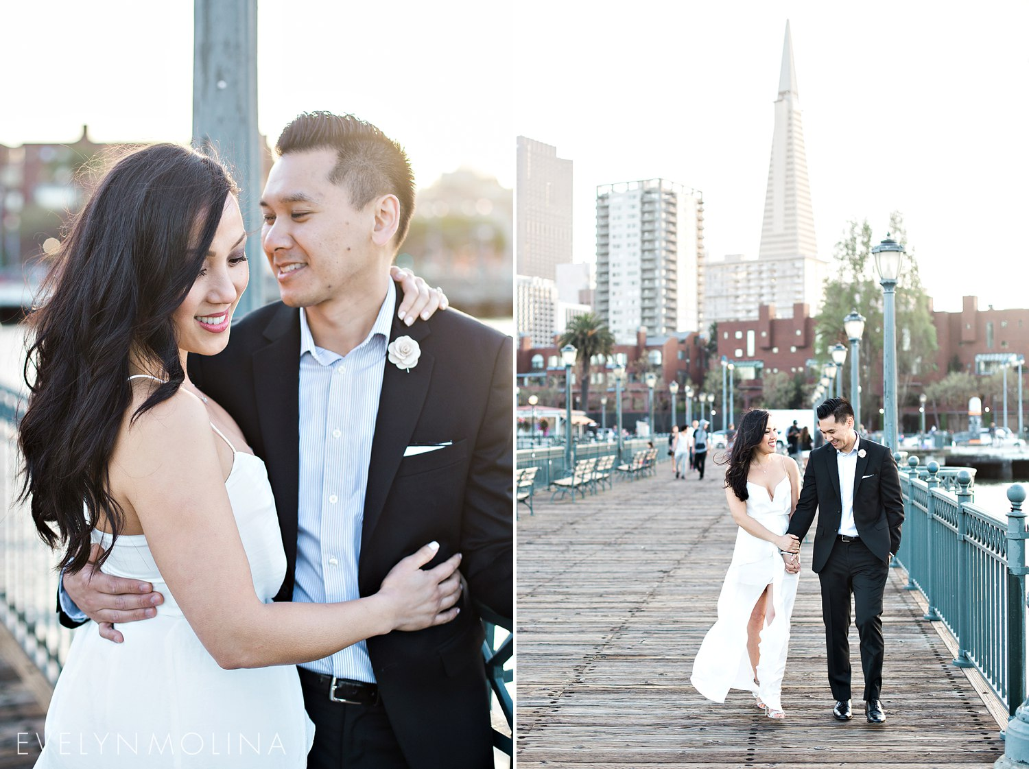 Pier 7 San Francisco Engagement Session - Lien and Phil_007.jpg