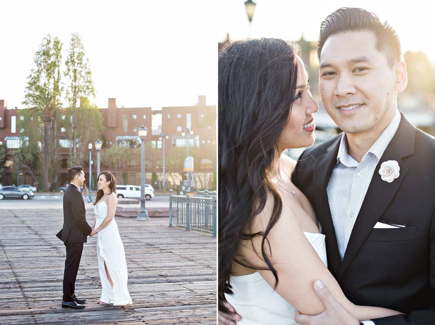 Pier 7 San Francisco Engagement Session - Lien and Phil_015.jpg