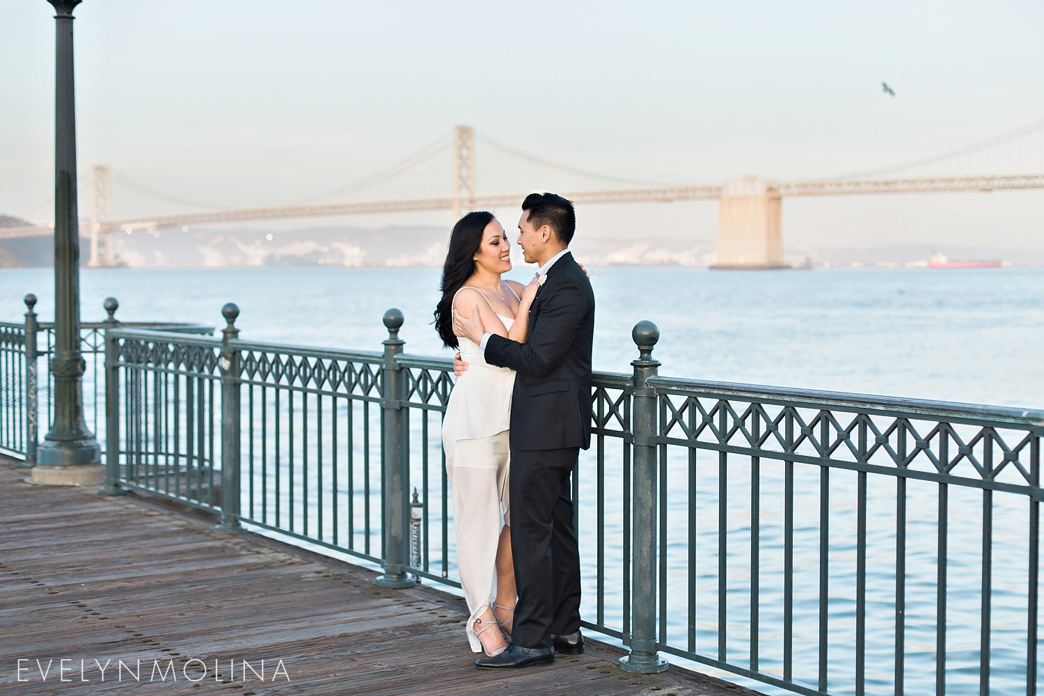 Pier 7 San Francisco Engagement Session - Lien and Phil_024.jpg