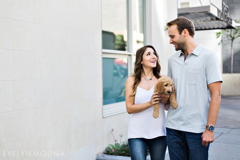 Downtown San Diego Engagement Session - Matt and Mia_004.jpg