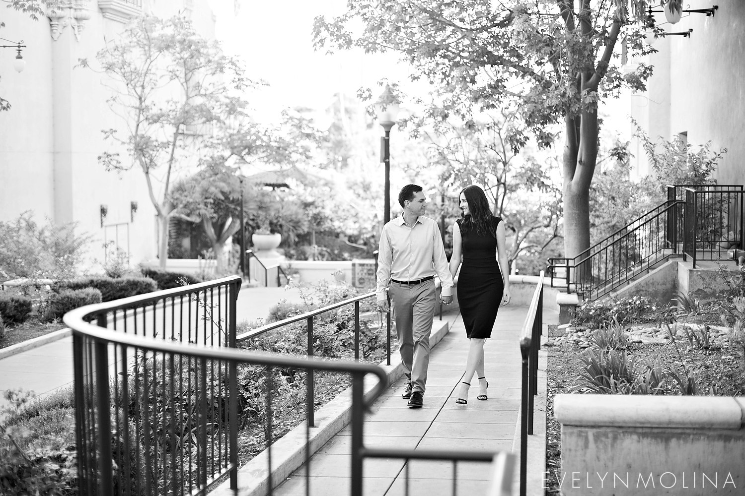 Balboa Park Engagement Session - Kristen and Justin_0004.jpg