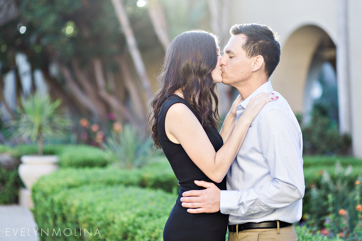 Balboa Park Engagement Session - Kristen and Justin_0007.jpg