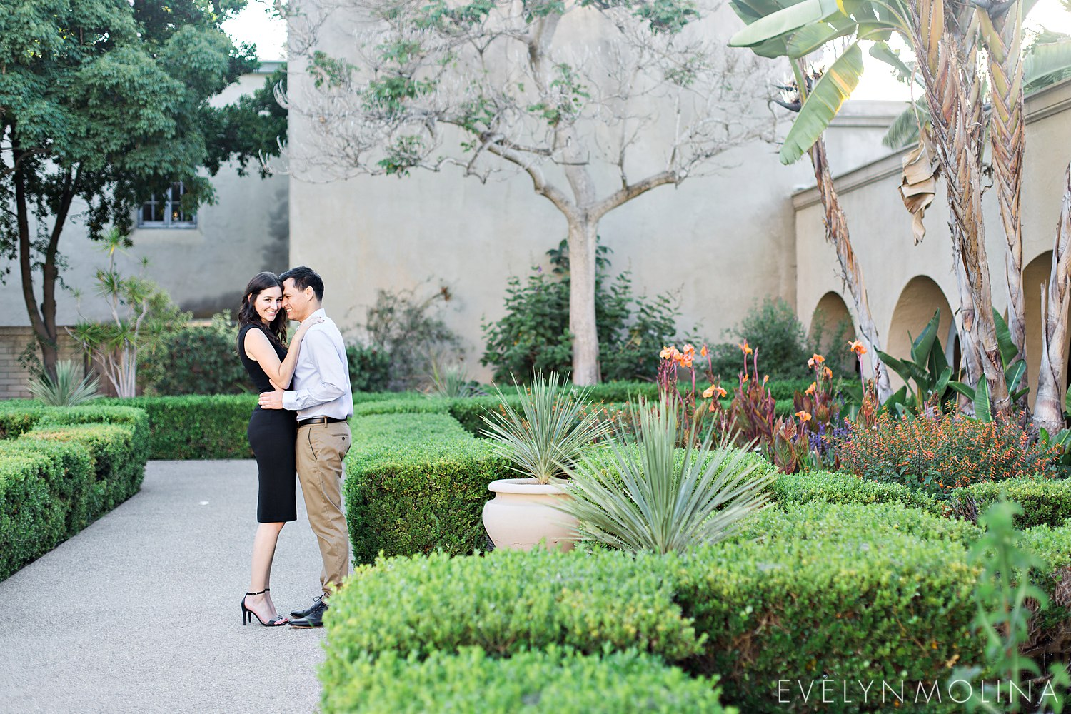 Balboa Park Engagement Session - Kristen and Justin_0011.jpg