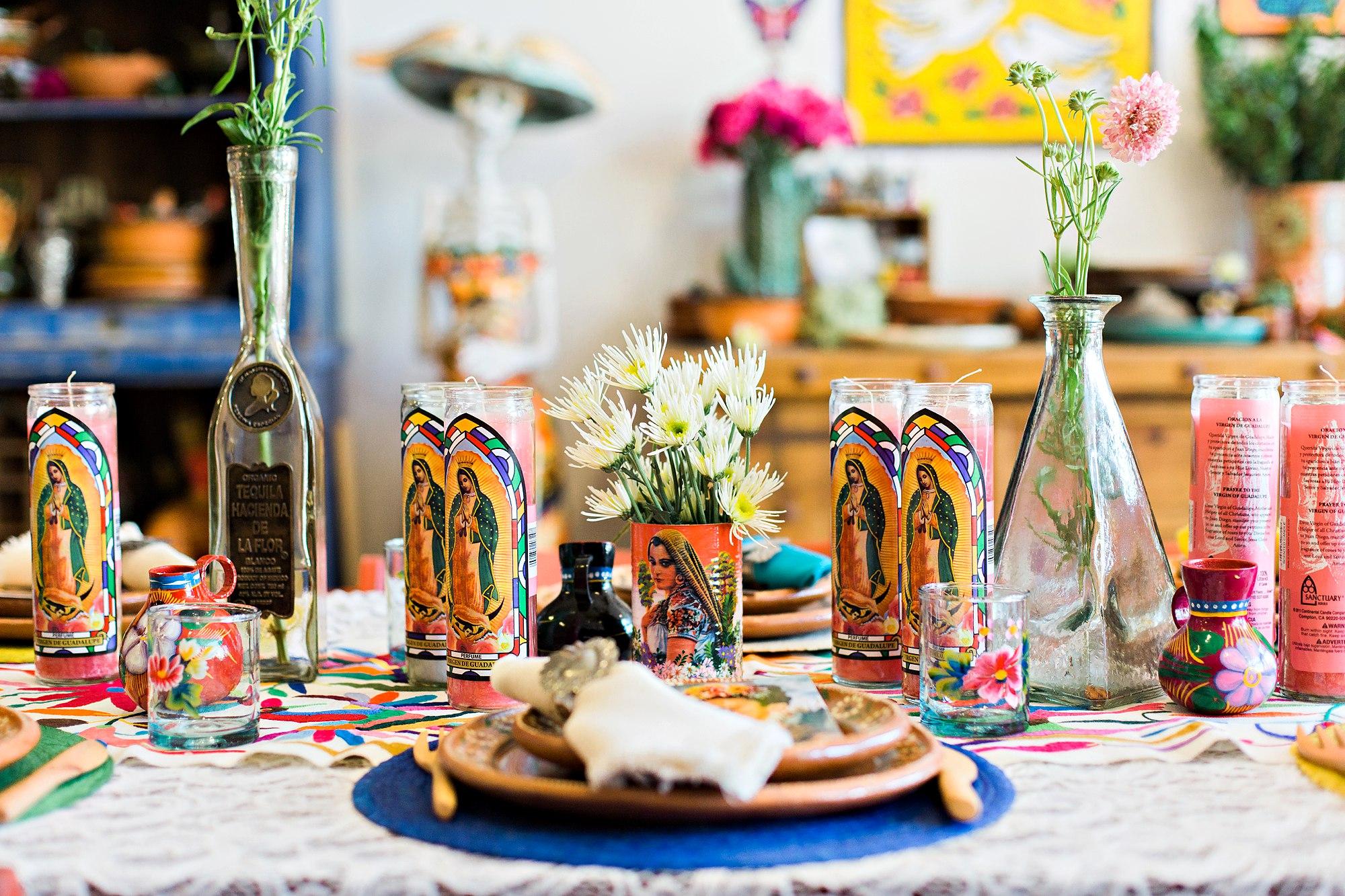 San Diego Lifestyle Photographer - Artelexia Frida Khalo Party_0004.jpg