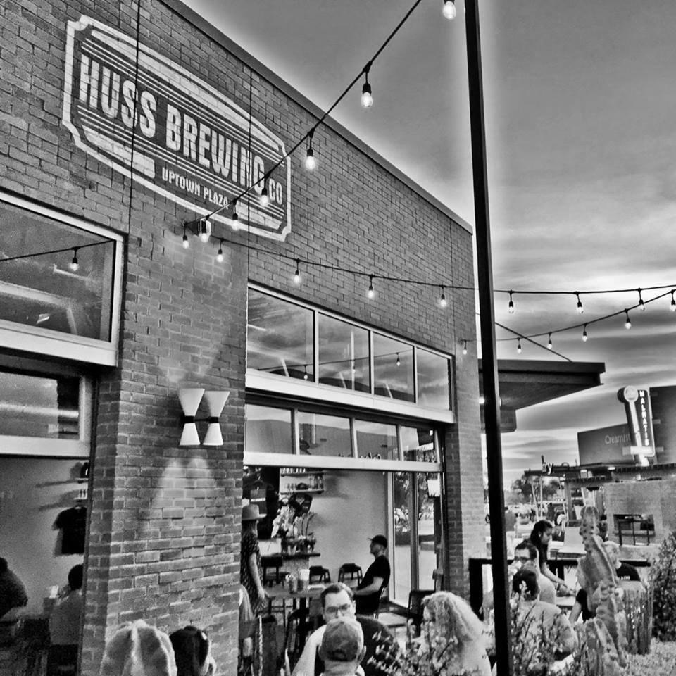 Huss Brewing - Uptown Taproom  (Restaurant + Bar, ~2,000 Sq Ft)