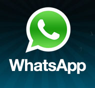 WhatsApp alquiler camionetas