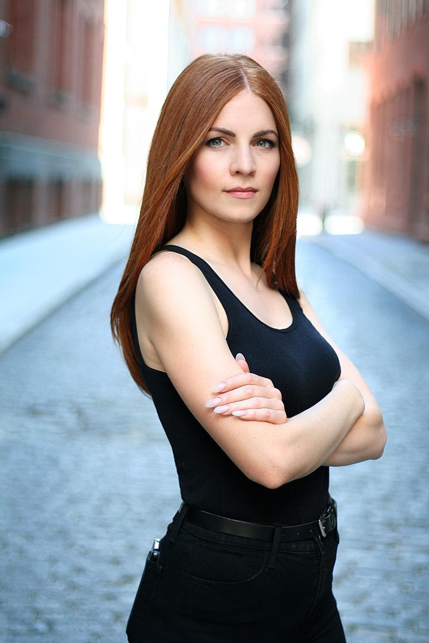 Katelyn Sarazen