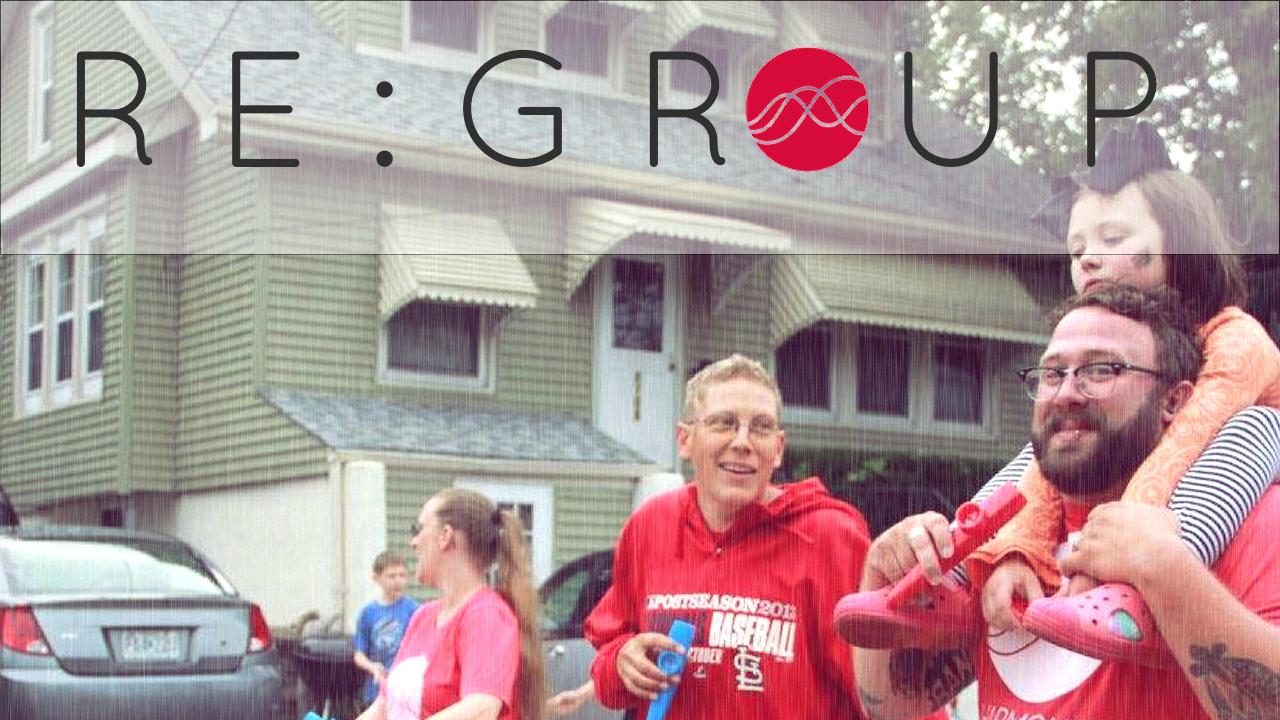 Harmony's Small Group Ministry