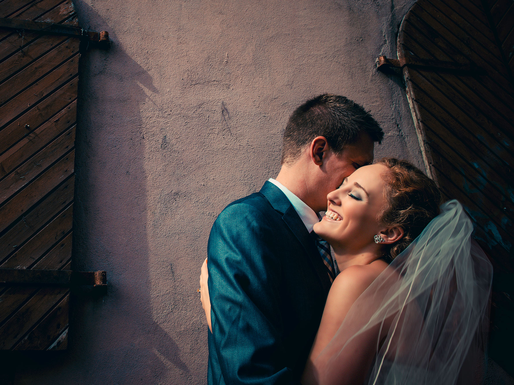 Heather & Egidijus  {wedding}