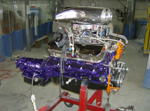 Cedar Park Auto Body