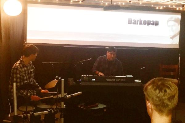 Brian & Senor Torres (Darkopap) - Cast in Your Play