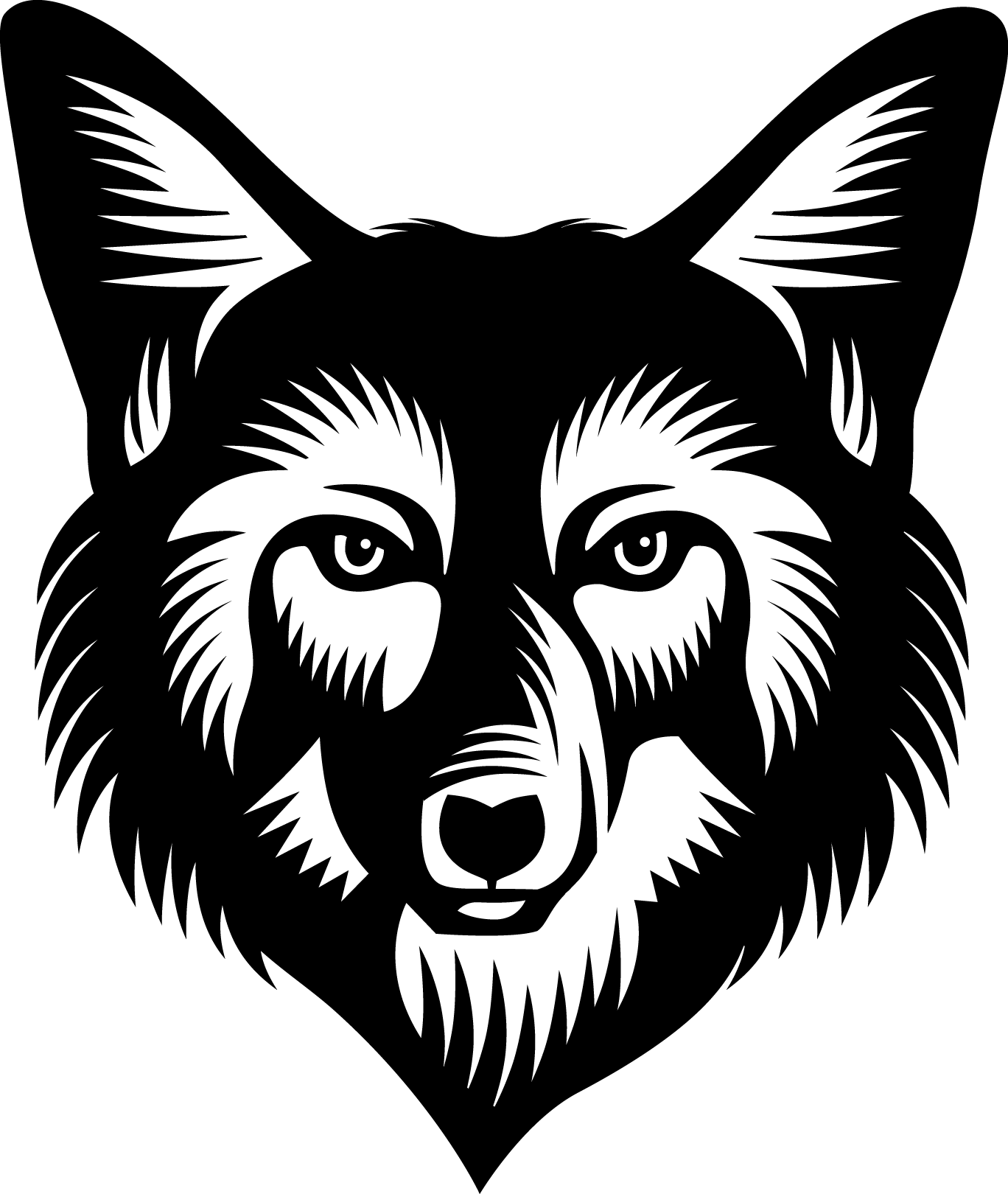 GWCS Coyote_Black.png