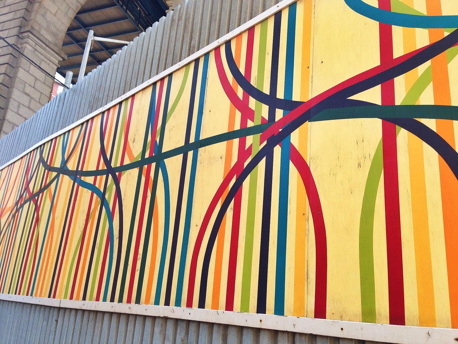 Street Art (Brooklyn, NYC)