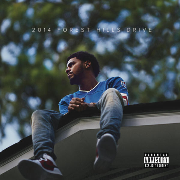 "J. Cole |   2014 Forrest Hills Drive   Favorite Songs:  St. Tropez, A Tale of 2 Citiez, Note to Self  J. Cole is one of the most inspirational artists I have listened to. I'm saying this because his music relates to me on a personal level. He is a representation of breaking free from a ""small city mentality"". Often times people from small cities, like myself or J. Cole, have dreams of visiting big cities and accomplishing their wildest dreams. But due to fear of the unknown people would rather stay comfortable and choose the familiar lifestyle. J. Cole surrounded himself with the unknown by moving to NYC at 18 and never gave up no matter how many doors were shut in his face. This is the mentality that I've have been building, and that's why J. Cole is an artist I frequently designed to in 2015."