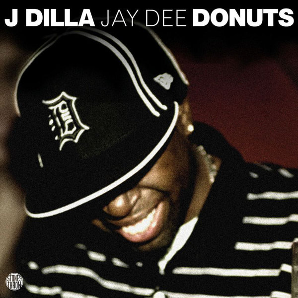 J Dilla |   Donuts   Favorite Songs:  Time: The Donut of the Heart, Mash, U-Love  J Dilla's Donuts was a new album added to my design playlist. The story behind Donuts is amazing to me. Most of this album was created while J Dilla was in his hospital bed. He died in 2006 shortly after finishing Donuts, at the age of 32. J Dilla's legacy lives on because he is still sampled and referenced today in Hip-Hop. The Memphis producer molded his legacy with effort, dedication, and hard work. These are the characteristics I hope to mold my legacy with.