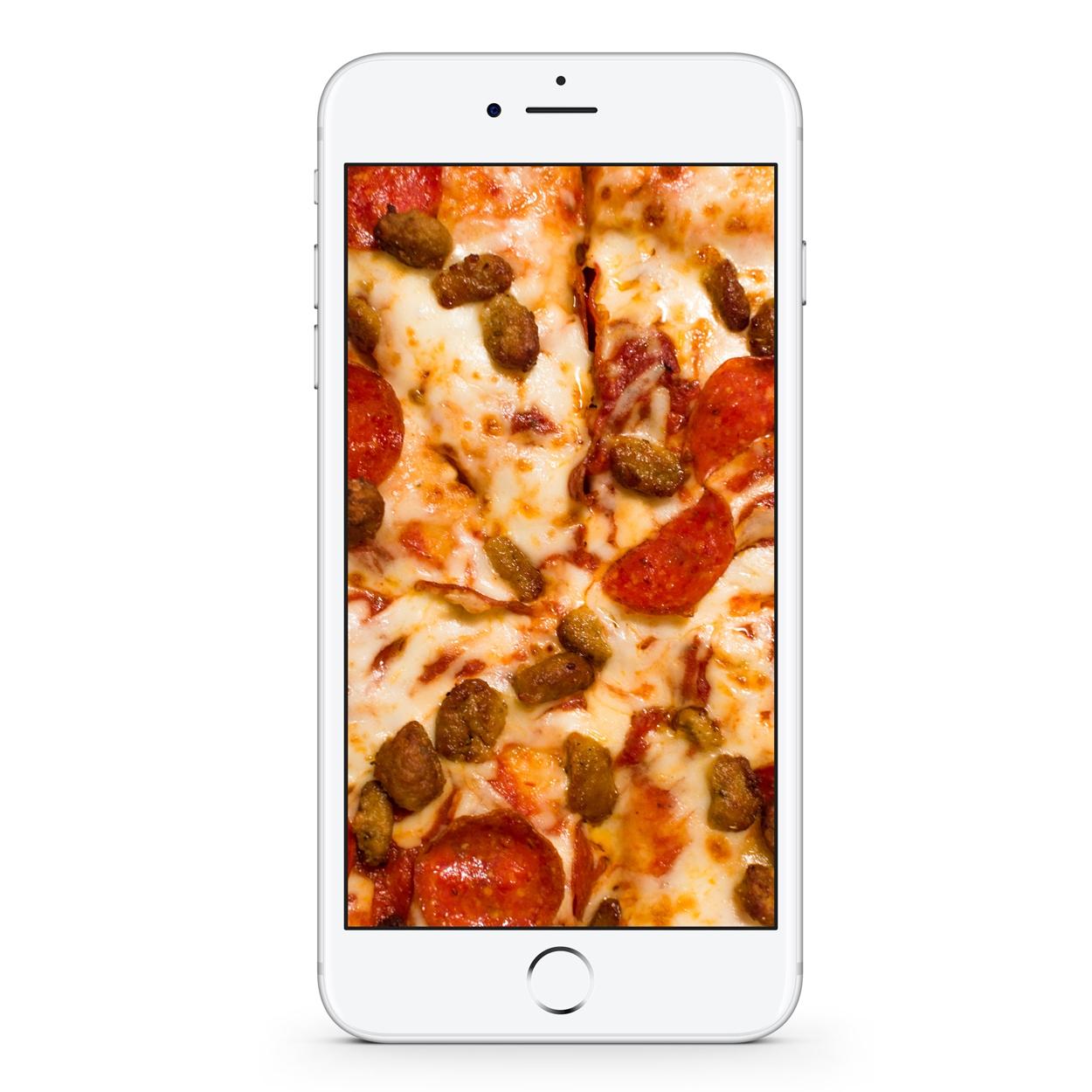 Pizza Eatzza