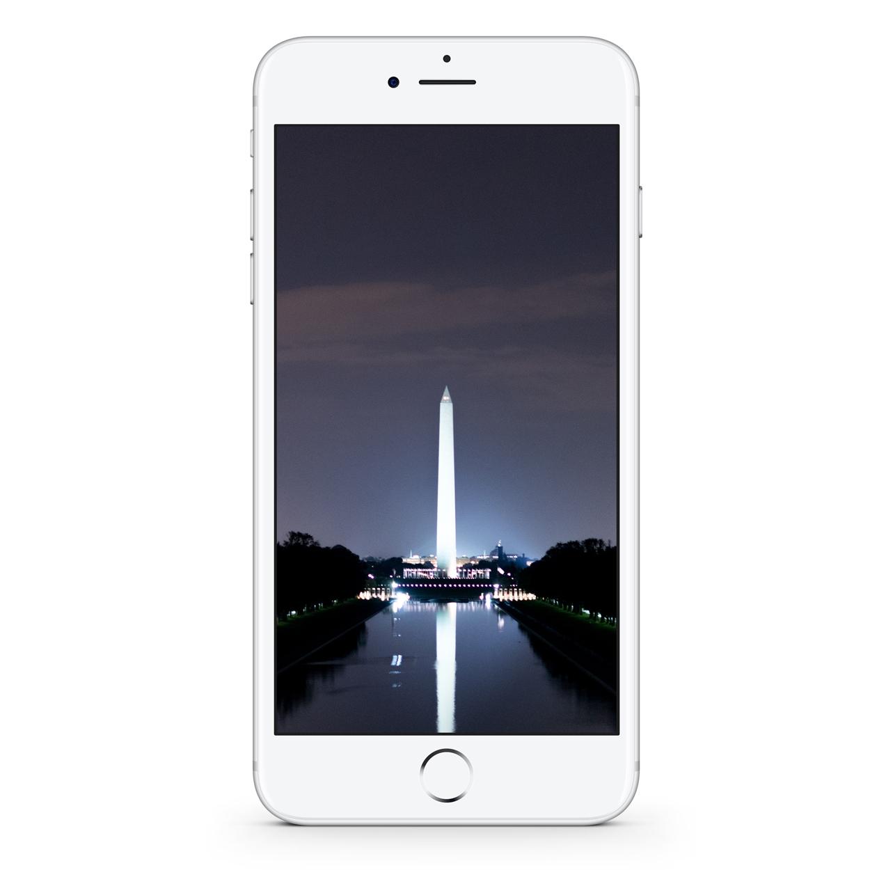 Washington Monument #1